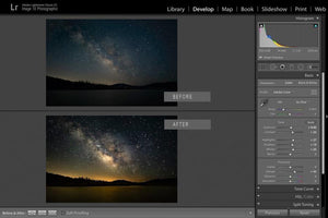 Create Stunning Images with Lightroom - Private Instruction