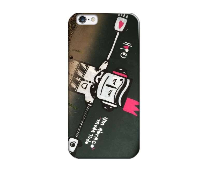Your Custom iPhone Case! - iPhone Case Picograph Smartphone Case