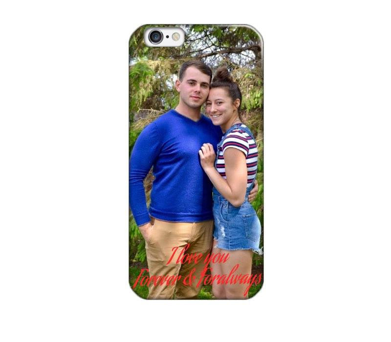 Your Custom iPhone Case!