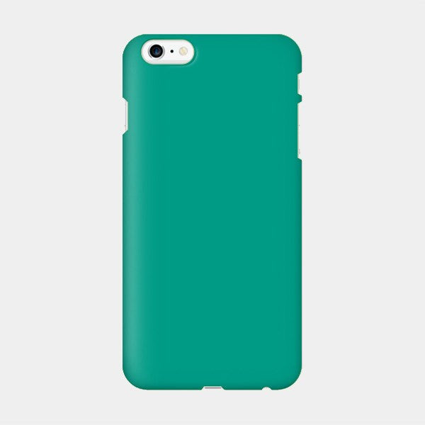 Greenery | Vivid Green - iPhone Case Picograph Smartphone Case