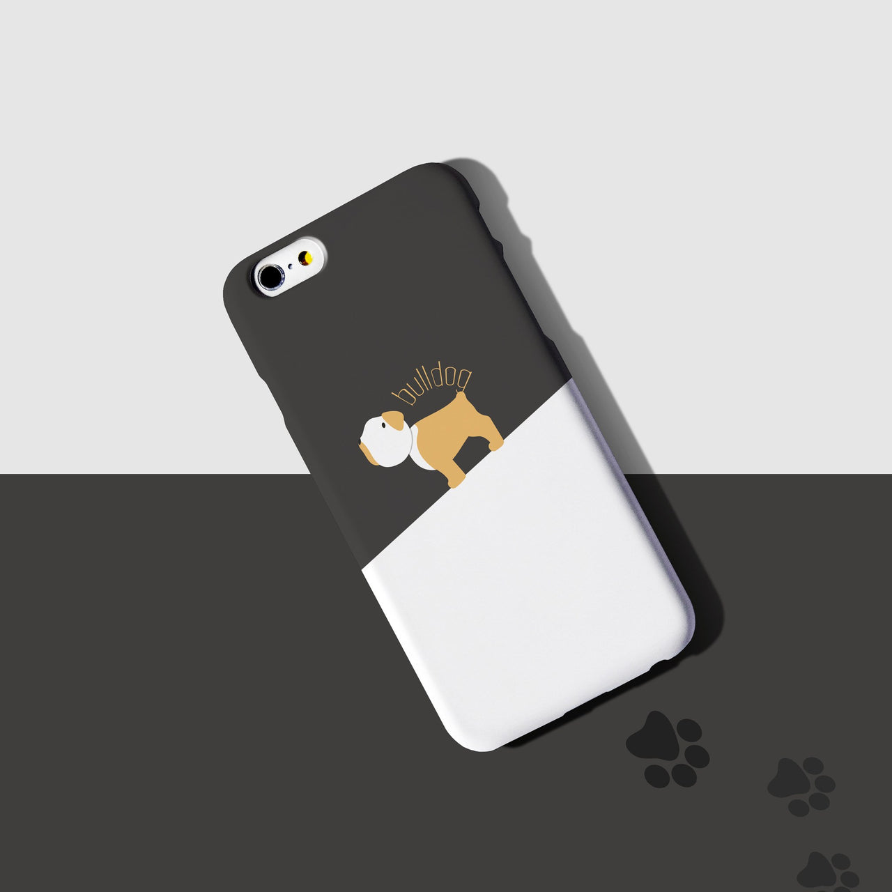 My Bulldog Case - iPhone Case Picograph Smartphone Case