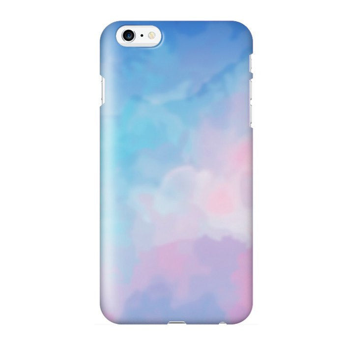 Moody Clouds - iPhone Case Picograph Smartphone Case