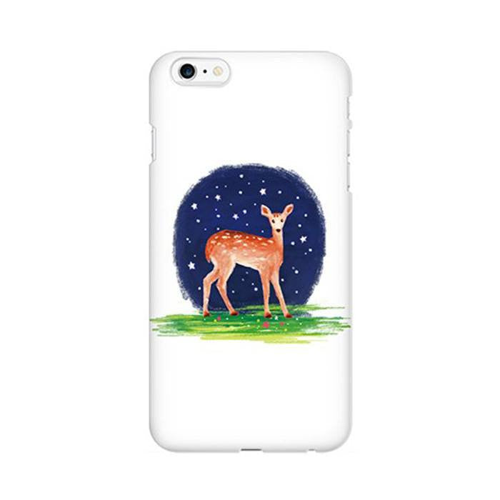 Deer at Night Case - iPhone Case Picograph Smartphone Case