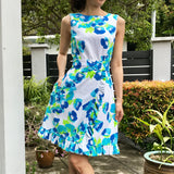 Fresh Blooms Dress (10% OFF)