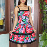 Dreamland Floral Dress