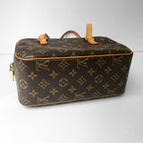 Louis Vuitton Cite Monogram Bag