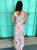 Crayola Maxi Dress (20% OFF)