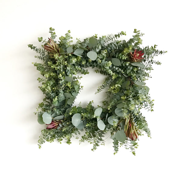 Wreath Club