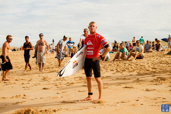 Meet One of the Top Surfers in the World