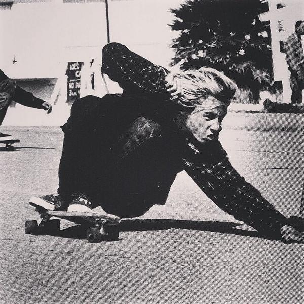 The History of Skateboarding