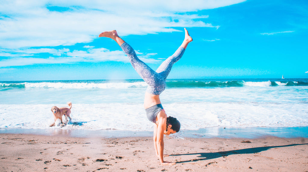Top 5 Yoga Poses for Surfers