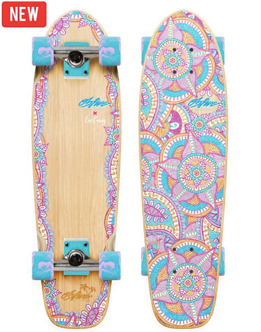 Anchor Chief Skateboard