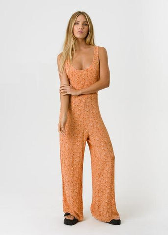 women's flowy jumpsuit