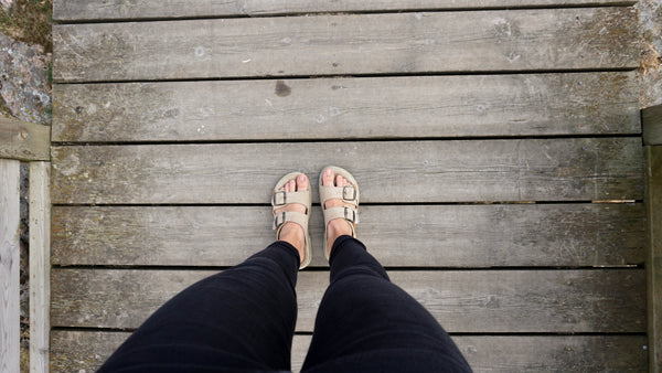 Birkenstock sandals for women