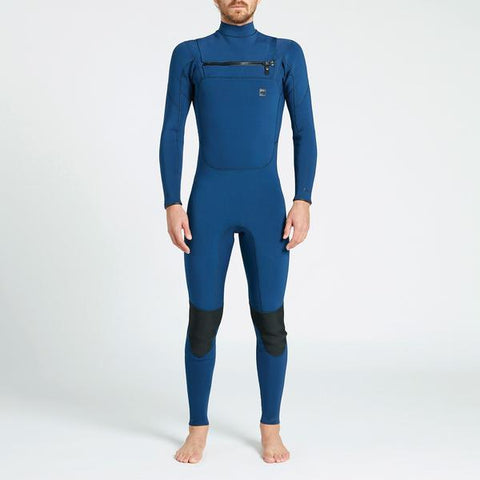 full length winter wetsuit
