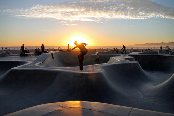Why build skateparks, Anchor Chief