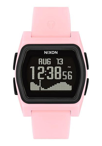 Nixon Watches Pink