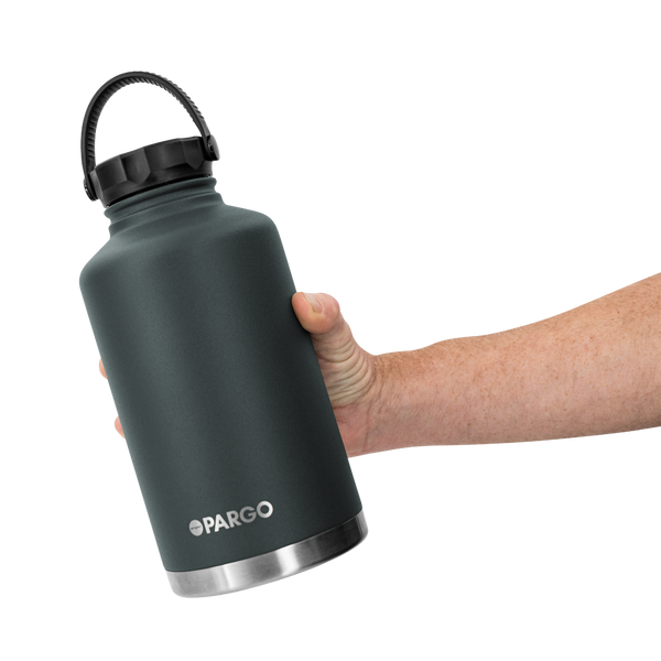 Project Pargo 1890ml Insulated Growler