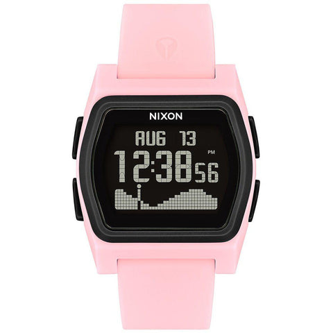 Image of Nixon Rival - Pink/Black-NIXON-Anchor Chief