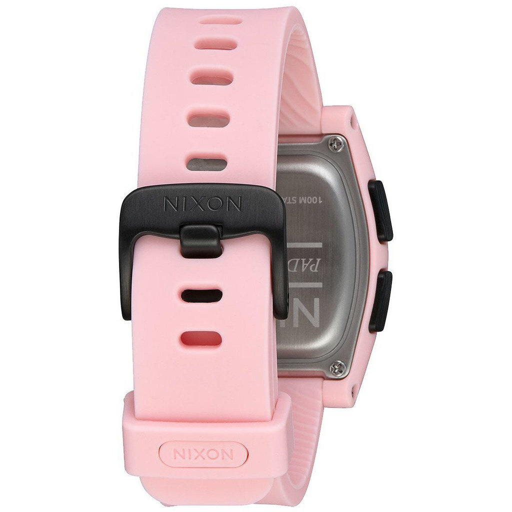 Nixon Rival - Pink/Black-NIXON-Anchor Chief