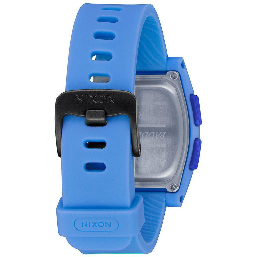 Nixon Rival - Powder Blue-NIXON-Anchor Chief
