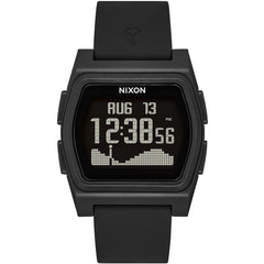 Nixon Rival All Black-NIXON-Anchor Chief