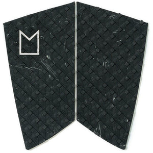 Modom 2 Piece Twin Fin Traction Pad
