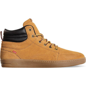 Globe GS Boot - Wheat/Gum-GLOBE-Anchor Chief