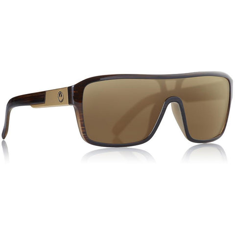 Dragon Remix Matte Woodgrain Bronze Polarized-DRAGON-Anchor Chief