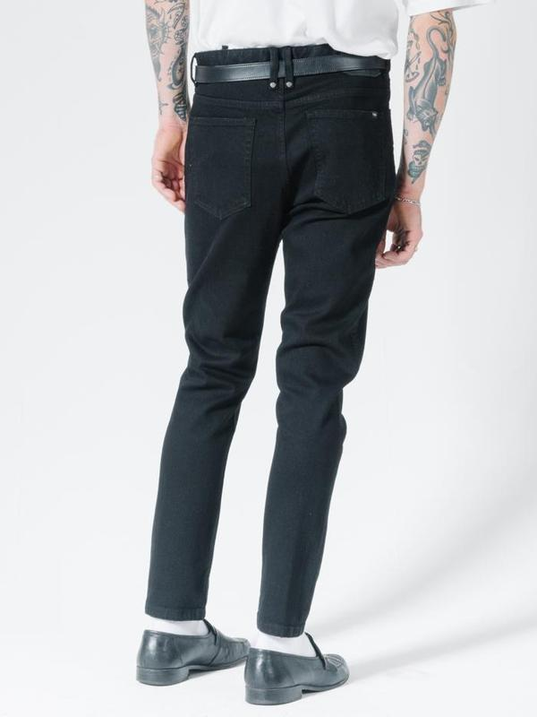 Thrills Buzzcut Denim Jeans