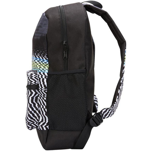 O'Neill Coastline Backpack - Black Wave-ONEILL-Anchor Chief