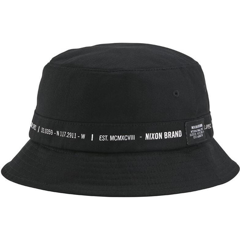 Nixon Murray Bucket Hat-NIXON-Anchor Chief