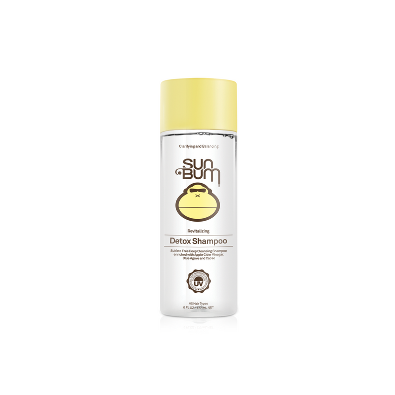 Sun Bum Detox Shampoo-SUN BUM-Anchor Chief