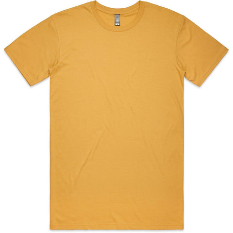 Image of Staple Tee-AS COLOUR-Anchor Chief