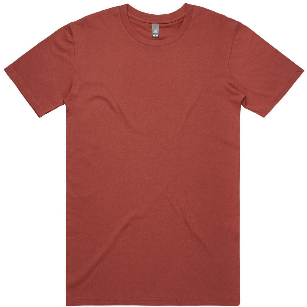 Staple Tee-AS COLOUR-Anchor Chief