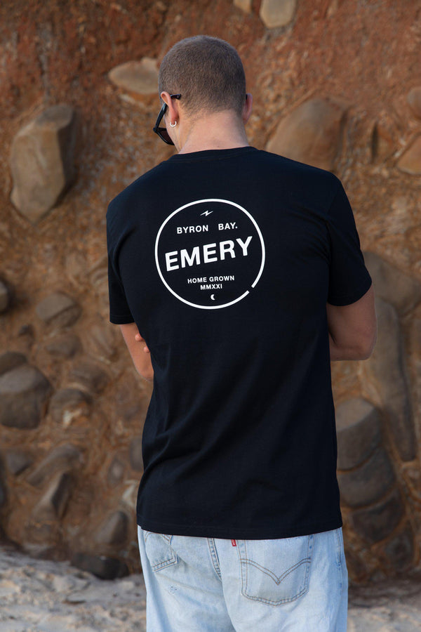 Emery Energy Tee-EMERY-Anchor Chief