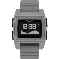 Nixon Base Tide Pro - Gray-NIXON-Anchor Chief