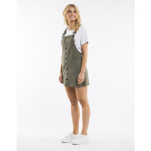 All About Eve Marissa Pinafore