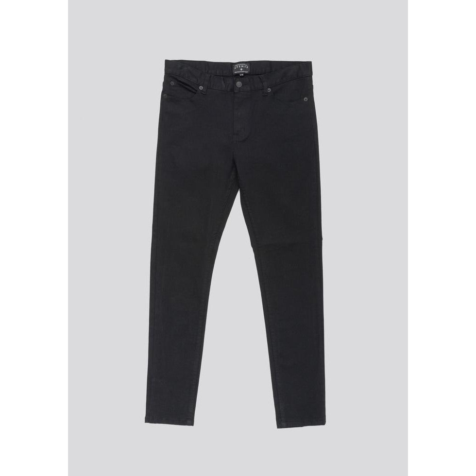 Afends Junky Skinny Fit Jeans-MENS AFENDS-Anchor Chief