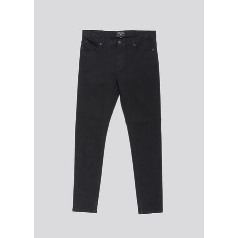 Image of Afends Junky Skinny Fit Jeans-MENS AFENDS-Anchor Chief