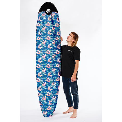 Image of Board Sox - Hawaiian-BOARDSOX-Anchor Chief