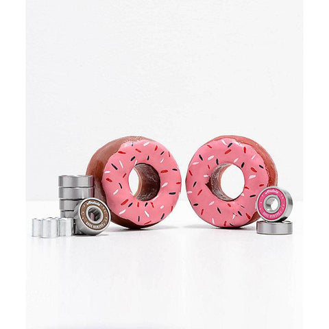 Image of Andale Daewons Donuts Wax - Bearings - Spaces-ANDALE-Anchor Chief