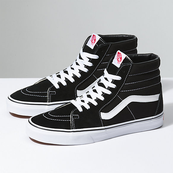 Vans Sk8 Hi-VANS-Anchor Chief
