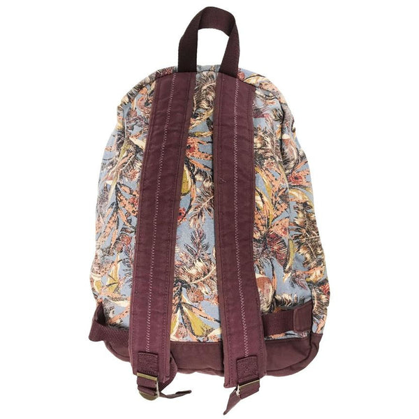 O'Neill Shoreline Backpack - Faded Denim-ONEILL-Anchor Chief