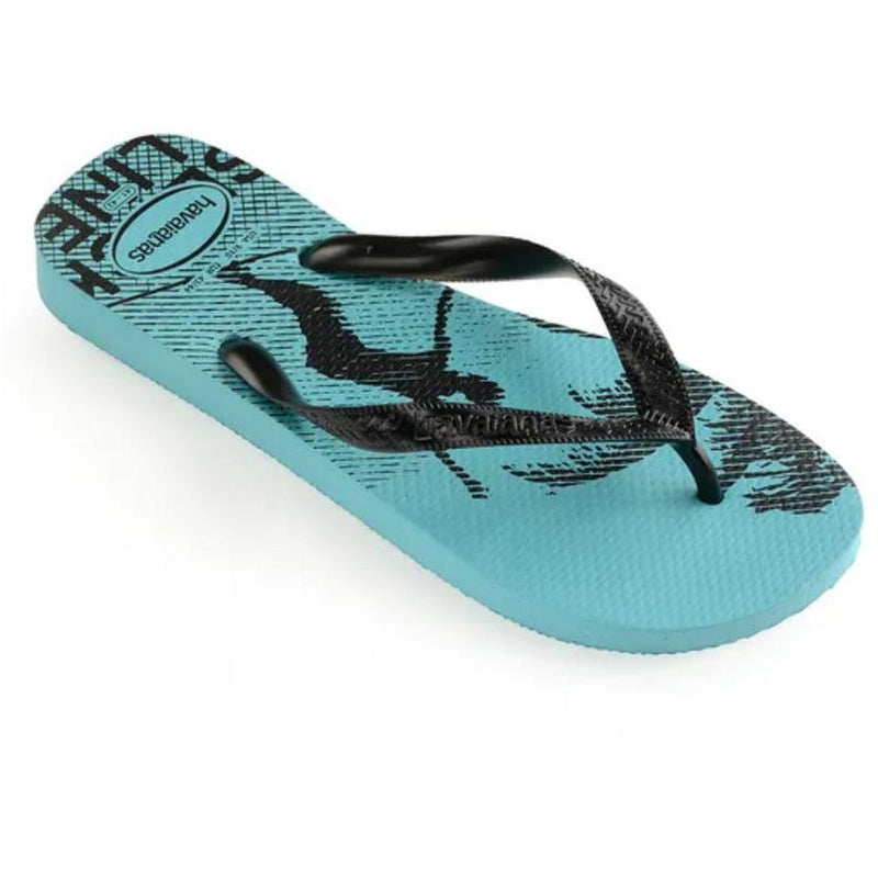Havaianas Top Athletic Traditional Blue-MENS HAVAIANAS-Anchor Chief