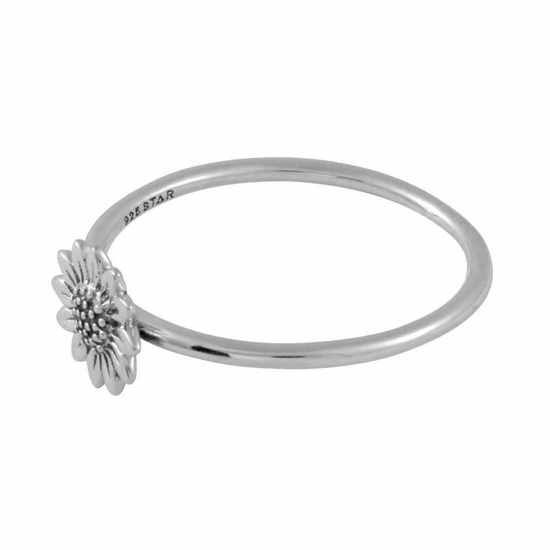 Midsummer Star Delicate Sunflower Ring-MIDSUMMER STAR-Anchor Chief