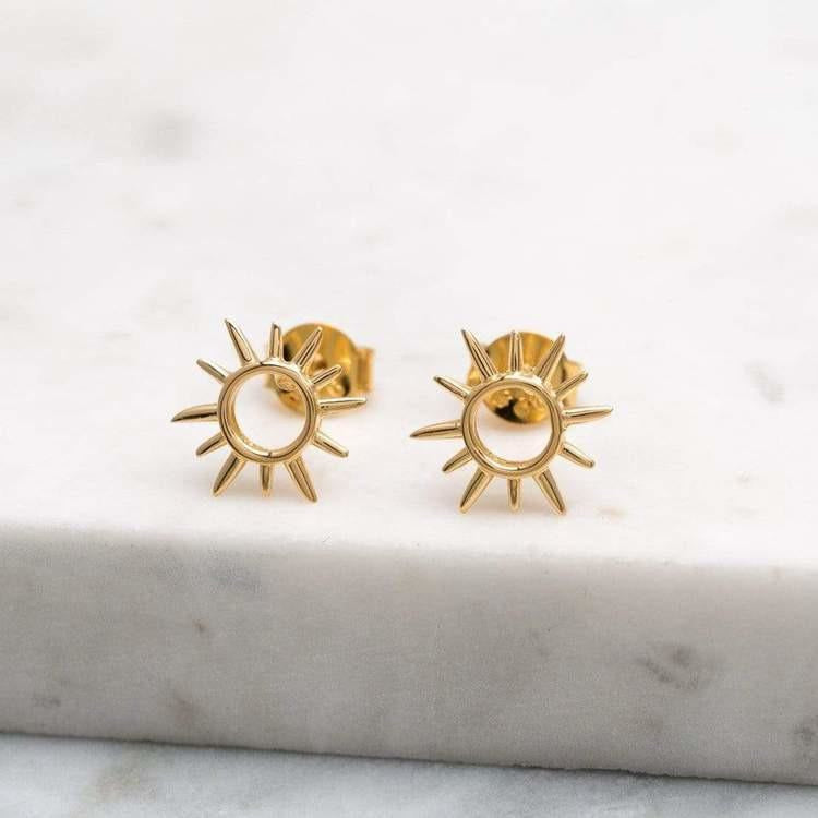 Midsummer Star Open Sunshine Studs-MIDSUMMER STAR-Anchor Chief