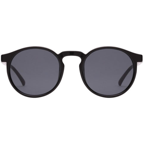 Le Specs Teen Spirit Deux - Black-LE SPECS-Anchor Chief
