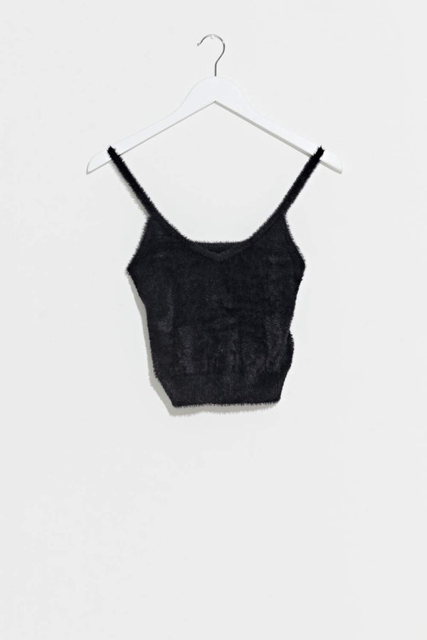 Misfit Rarr Cropped Singlet-MISFIT-Anchor Chief