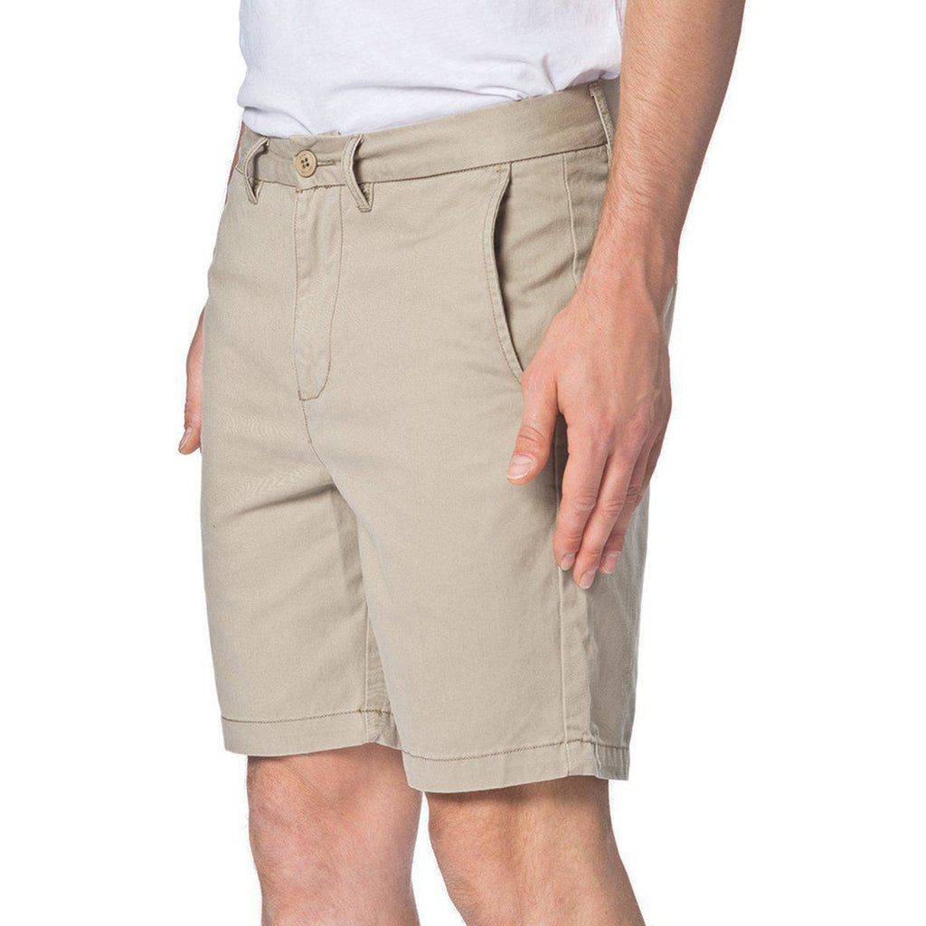 Globe Boys Goodstock Chino Walkshort-GLOBE-Anchor Chief